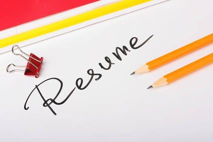 Does Your Resume Need A Face-Lift?