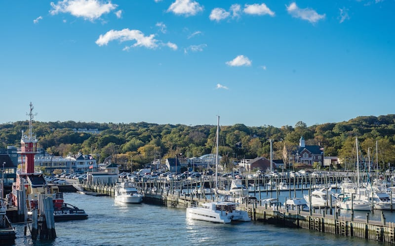 Long Island Port Jefferson