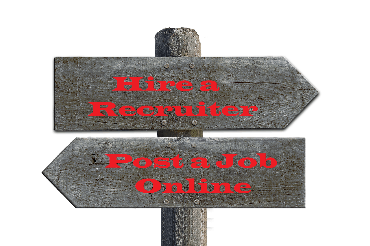 Recruiter – Job Post